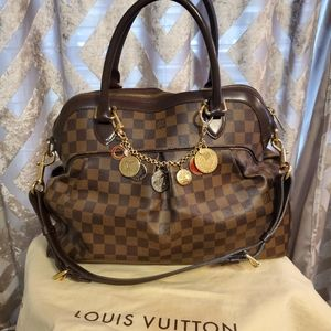 Louis Vuitton large Trevi bag in GM